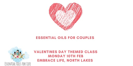 Essential Oils for Couples