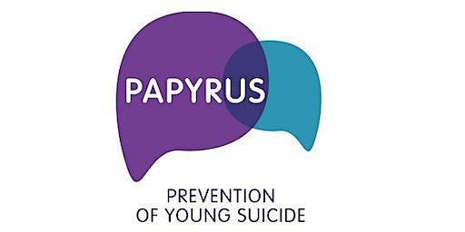 SP-EAK Suicide Prevention Training – Explore, Ask, Keep-Safe.