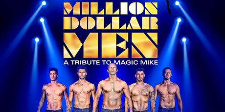 Million Dollar Men tickets