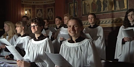 Come and Sing Handel's Coronation Anthems with Stephen Darlington tickets