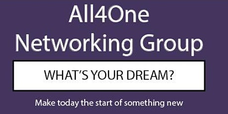 All4One Networking Group tickets