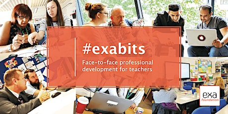 #exabits: Barefoot Primary Computing(KS1), Croydon 27Feb20 tickets
