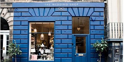 The Wedding Shop Edinburgh Open Evening