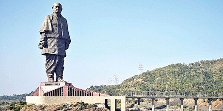 Technical Meeting - Statue of Unity tickets