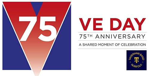VE Day 75th Anniversary Celebration Concert - Friday 24th April