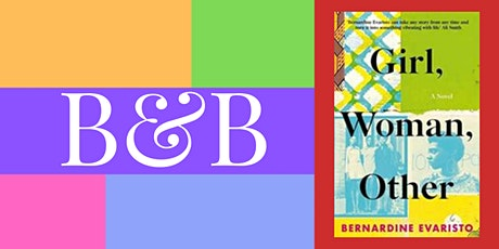 Books & Brunch -January Book Club - Girl, Woman, Other.  tickets