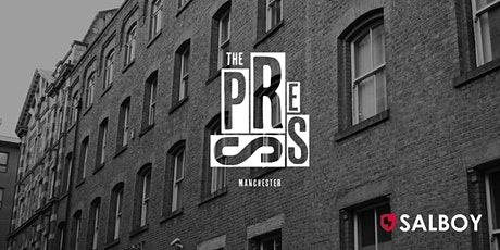 The Press Manchester New Build Open Day tickets