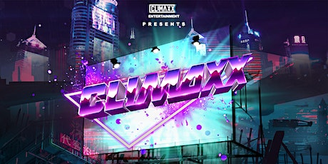 CLIMAXX - THE OFFICIAL LAUNCH PARTY tickets