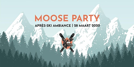 Moose Party tickets