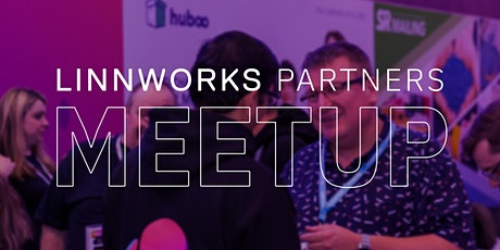 Linnworks Partner Event: Amazon Shipping Meetup, London tickets