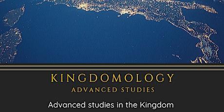 Kingdomology: Advanced Studies tickets