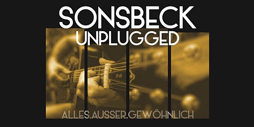 Sonsbeck Unplugged 2020