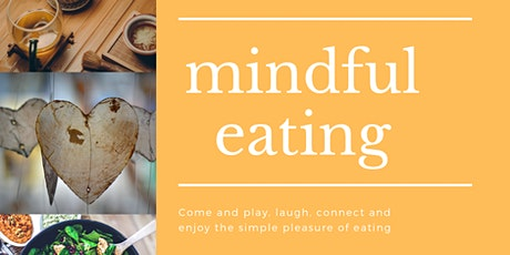 Mindful Eating tickets