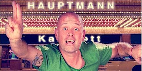 Markus Hauptmann: Highlights aus der Schule Tickets