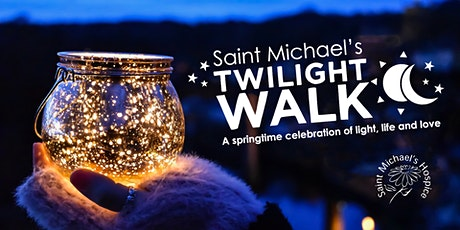 Saint Michael's Twilight Walk tickets