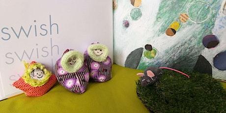 Petite souris / Nathalie Zolkos billets