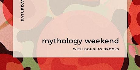 Mythology Weekend with Dr. Douglas Brooks tickets