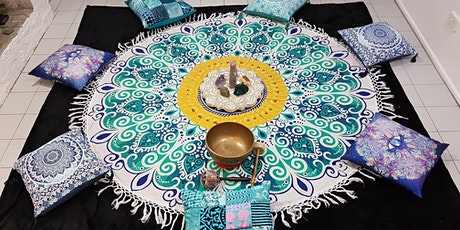 Sacred Circle for Soulful Women - Full Moon Circle tickets