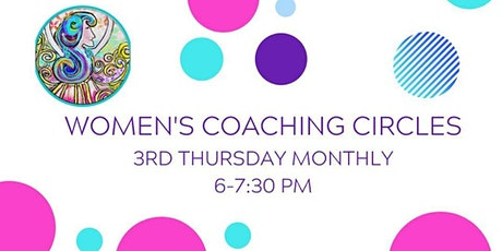 Coaching Circle for Business Women in Indy tickets