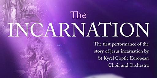 The Incarnation Concert