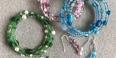 Introduction to Beading tickets