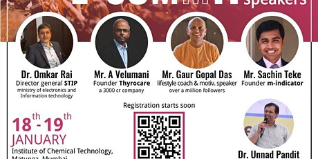 E-Summit ICT Mumbai tickets