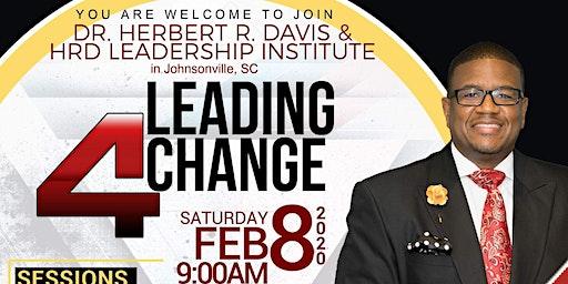 2020 HRD Leadership Institute - Johnsonville, SC