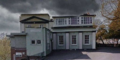 The Castle Green Pavilion Ghost Hunt- Hereford- £25 P/P