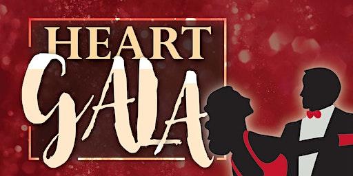 2020 Danville Heart Gala