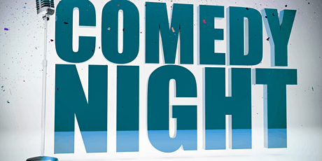 Comedy Night at The Venue No.5 tickets