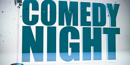Comedy Night at The Venue No.5