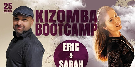 DC Kizomba Bootcamp tickets