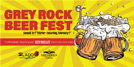 Grey Rock Beer Fest tickets