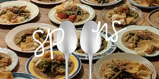 Spoons: Indonesian Supper Club