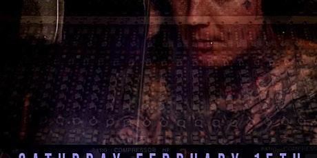BLUE FELIX - Winterland Sessions tickets