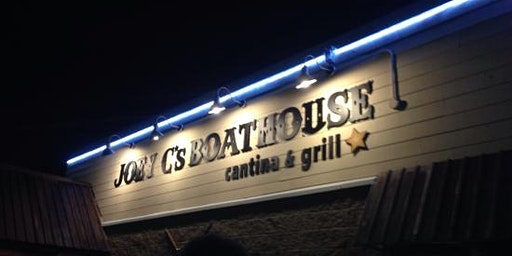 Hump Day Hijinks at Joey C's Boathouse Cantina