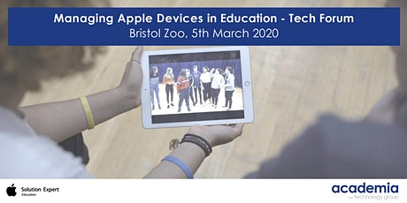 Managing Apple devices in Education tickets