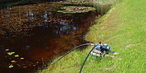 Bridging the GAPs: Approaches for Treating Irrigation Water on-Farm