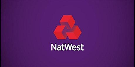 NatWest Entrepreneur Workshop - Mindset tickets