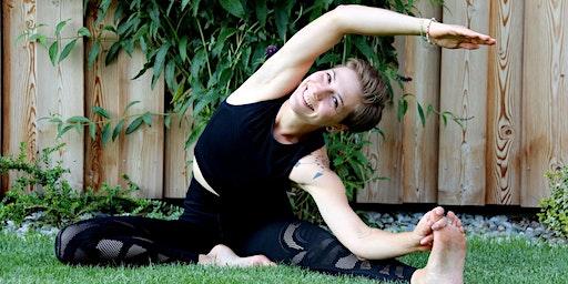 Befreiende Rücken-Praxis