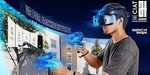 VR for Architecture CPD - Aston Villa