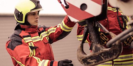 S-GARD - Safetytour // Dialog: Technische Hilfeleistung 28.03.2020