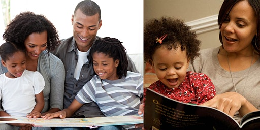 Family Read Day