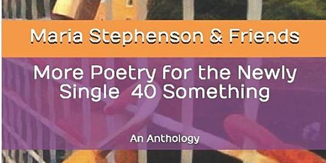 **Book Launch** More Poetry for the Newly Single 40 Something tickets