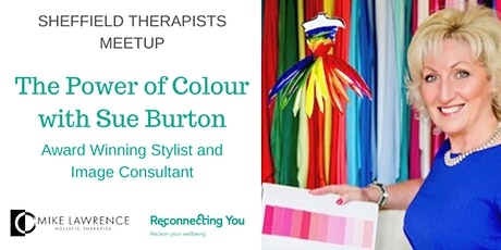 Sheffield Therapists Meetup Feb 2020 tickets