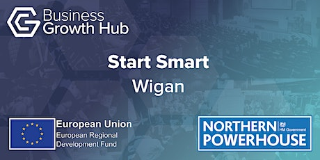 Market Your Small Business in Wigan & Leigh tickets