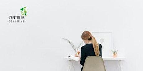 Webminar Mindfulness práctico entradas