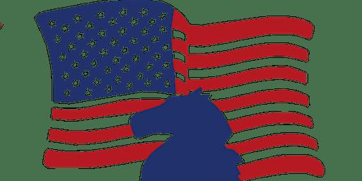 Horsepower and Heroes Retreat (Female Veterans): May 2020