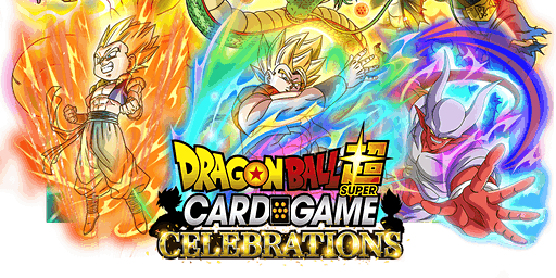 DBS Card Game - Celebration 2020