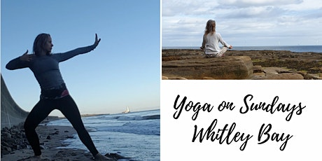 Dru Yoga in Whitley Bay - single session tickets